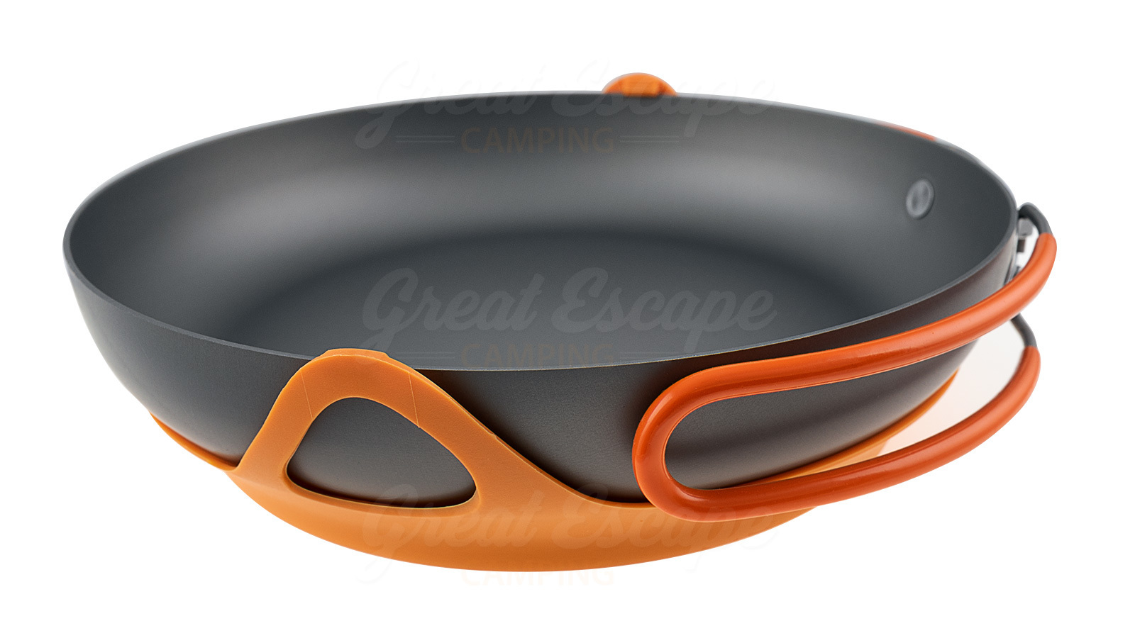 Jetboil Fluxring Fry Pan Frypan For Mightymo Zip Flash