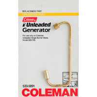 Coleman Generator for Guide Series Compact Dual Fuel 1 Burner Stove image
