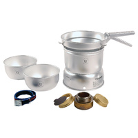 Trangia Complete Cooking System 27-1 UL Ultra Light image