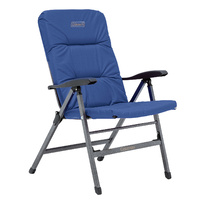 Coleman Pioneer 8 Position Chair Navy image