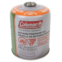 Coleman Butane Screw On 440g  image
