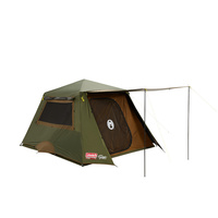 Coleman Instant Up 6P Gold Series Evo Tent - 6 Person image