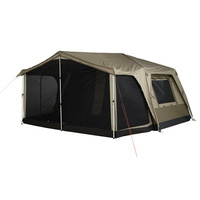 Blackwolf Turbo Awning Screen Room 450   image
