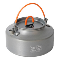 360 Degrees Furno 1L Kettle image