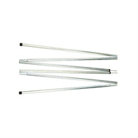 Oztrail Tent Awning Pole Kit image