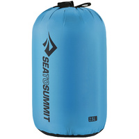 Sea to Summit Nylon Stuff Sack XXS Blue 2.5L image