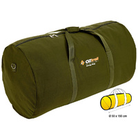 OZtrail Canvas Swag Bag Double image