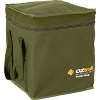 OZtrail Canvas Toilet Bag image