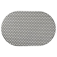 Camp Oven Trivet for 10 Quartz Oval image