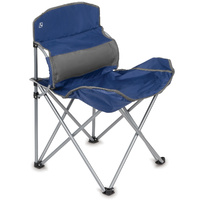 Companion Compact Folding Chair Blue image