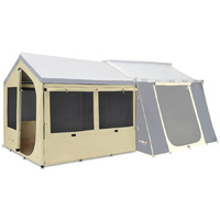OZtrail Cabin Sunroom Polyester image