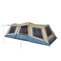 OZtrail Family 10 Dome Tent image