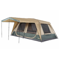 OZtrail Cruiser 450 Fast Frame Cabin Tent image
