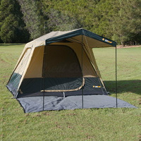 OZtrail Fast Frame Floor Guard to suit 420 Cabin image