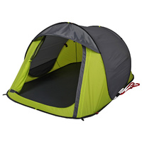 OZtrail Blitz 2 Person Pop Up Tent image