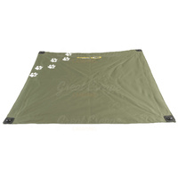 Outdoor Connection Large Canvas Dog Bed Replacement Cover image
