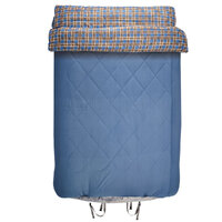Oztrail Outback Comforter Queen Sleeping Bag image