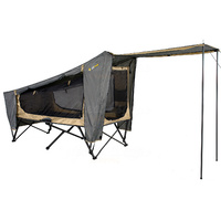 OZtrail Easy Fold Stretcher Tent Single image