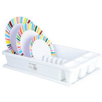 OZtrail Dish Rack with Drainer  image