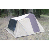 Freedom Family Tourer 1310 Tent image