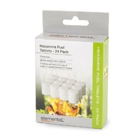 Hexamine Fuel Tablets - 24 Pack image