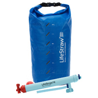 LifeStraw Mission 5 Litre Gravity Fed Water Purification Filter  image