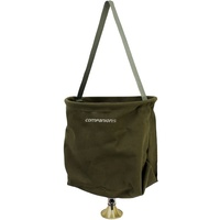 Companion Canvas Shower Bucket and Rose 20L image