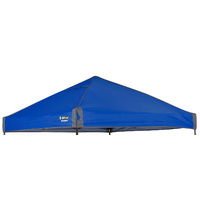 OZtrail Fiesta Compact 2.4 Replacement Canopy Midnight Blue image