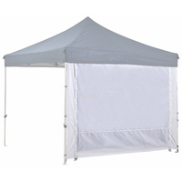 OZtrail Gazebo 2 Zip Door Wall 3.0m image