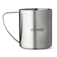 Primus 4 Season Mug 0.2L (8oz) Stainless Steel image