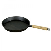 Campfire Frypan Cast Iron Round 30cm image
