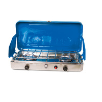 Primus High Output Two Burner LP Gas Stove image