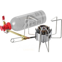 MSR DragonFly Multi-Fuel Hiking Stove  image