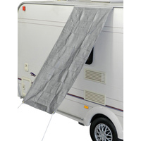 Caravan Fridge Vent Screen image