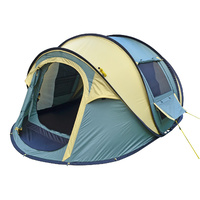 Outdoor Connection Easy Up 3 Dome Tent image