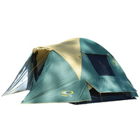 Outdoor Connection Escape 3 Plus Dome Tent image