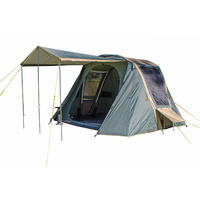 Outdoor Connection Aria Elite 1 Air Pole Tent 4 Person image
