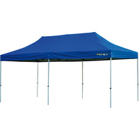 6 x 3m Premier Steel Gazebo Outdoor Connection image