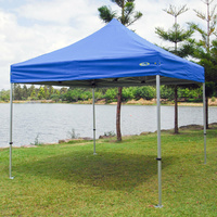 Outdoor Connection 3 x 3m Heavy Duty Commercial Gazebo Outdoor Connection image