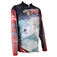 Berkley Kids Fishing Shirt Bream  image