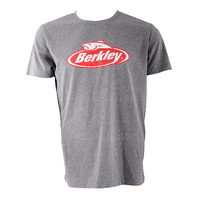 Berkley Fishing T-Shirt Grey image