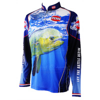 PENN Dolphinfish Fishing Shirt Jersey image