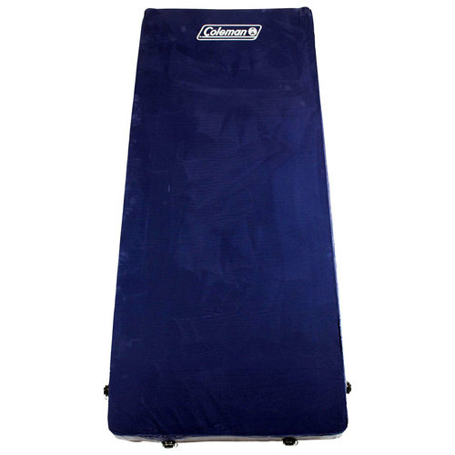 Coleman Self Inflating 4WD Mat - King Single
