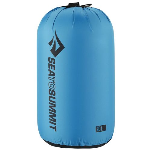 Sea to Summit Nylon Stuff Sack XL Blue 20L