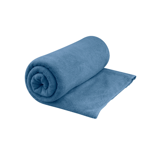 Sea to Summit Microfibre Tek Towel M (Medium) Cobalt