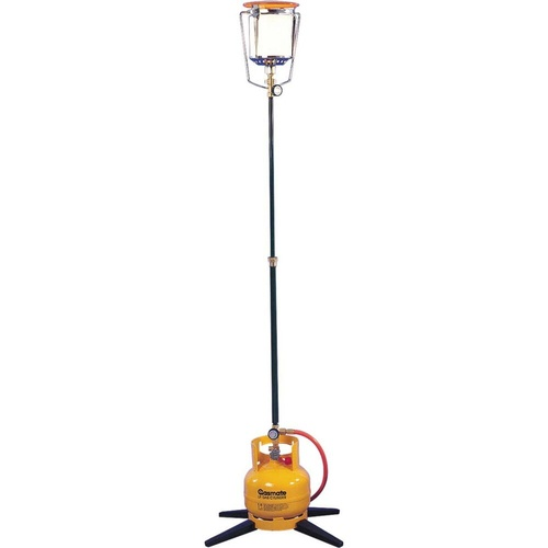 Gasmate Telescopic Lantern Pole