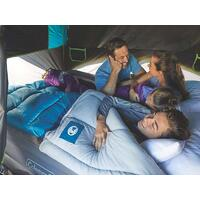 Care and Cleaning of Coleman Sleeping Bags